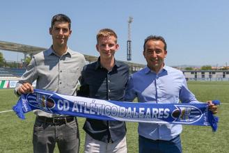 Llegadas y salidas en el CD Atlético Baleares