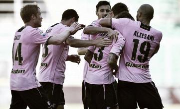Palermo: vincere con il Chievo per onorare la stagione, Balogh al posto di Nestorovski?