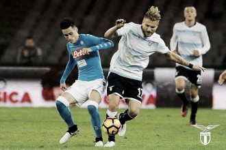 Previa Lazio - Nápoles: punto de inflexión