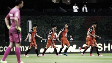 América se despidió del Clausura 2017, cayendo ante Pachuca
