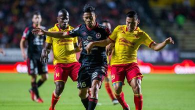 Una victoria en siete visitas al Morelos