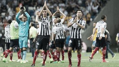 Monterrey dio a conocer su plan de trabajo rumbo al Apertura 2017