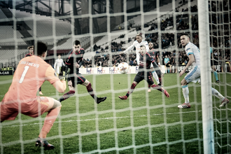 Previa Sporting Clube de Braga - Olympique Marsella: los portugueses necesitan remontar un difícil resultado