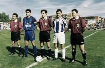 El Leganés se impone históricamente al Getafe
