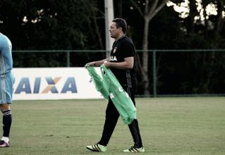 Com dúvidas, Sport finaliza preparação para jogo contra Ponte Preta