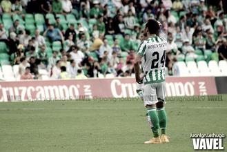 Derrota por la mínima en el Calderón