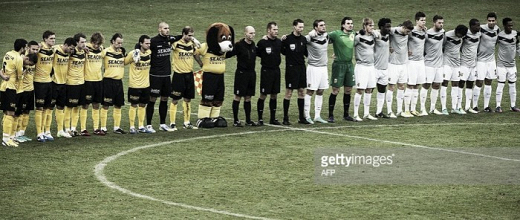 Vitesse vs VVV Venlo: el duelo del Airborn Memorial