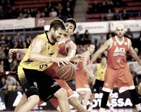 Iberostar resiste en Manresa y suma ya once victorias