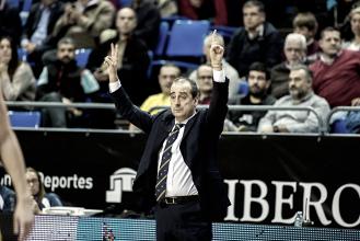 """Vidorreta: """"El apoyo de nuestro público va a ser decisivo ante el Barça"""""""