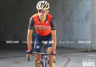 Nibali: A por el Tour de 2018