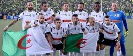 وفاق سطيف يمنح الجزائر لقب دوري ابطال افريقيا
