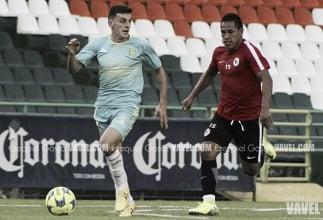 León goleó al 'Atleti' de San Luis en amistoso