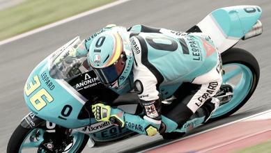 Moto3, rimonta entusiasmante di Mir che fa due su due!