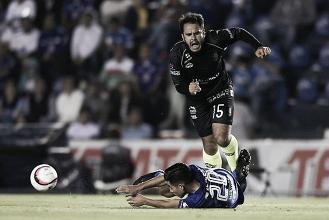Con dificultades, Cruz Azul vence al Atlético Zacatepec