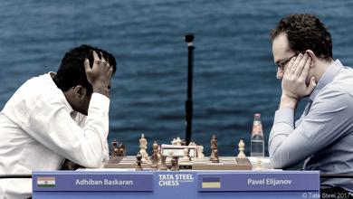 Disputadas cuatro rondas en Tata Steel Chess