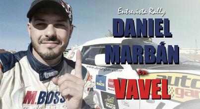 """Entrevista. Daniel Marban: """"Lo razonable es proponernos ser campeones absolutos del CERA"""""""