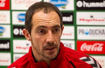 "Pedro Munitis: ""Estamos preparados para afrontar un 'playoff'"""