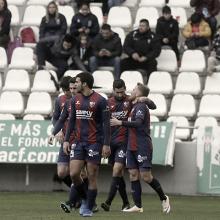 Recordando el último partido entre el Córdoba FC y la SD Huesca