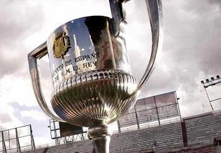 Hércules - Eldense, en Copa del Rey