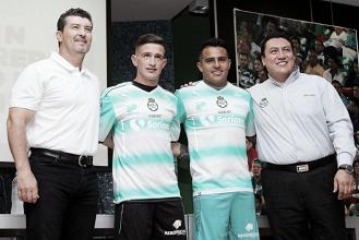 Guerreros oficiales para el Apertura 2017