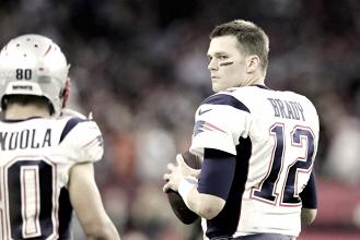 Tom Brady, el eterno MVP