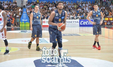 Dolomiti Energia Trentino - Umana Reyer Venezia in diretta, LIVE Gara 4 Finale Scudetto LegaBasket Serie A1: Trento domina e vince 78-56