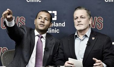 Trade deadline 2018: Cleveland Cavaliers, salvar una distancia imposible