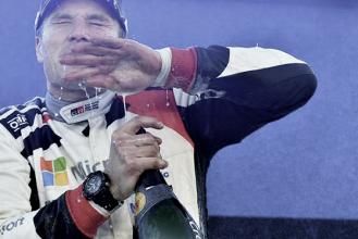El Yaris WRC: un coche apto para alzarse campeón