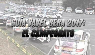 Guía VAVEL CERA 2017: el Campeonato