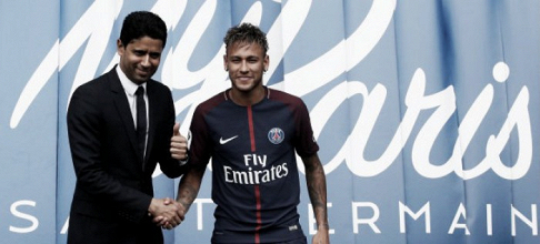 El Barça se guarda el transfer de Neymar