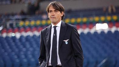 La delusione e l'amarezza di Simone Inzaghi dopo Lazio-Inter