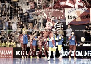 Un segundo que vale el pase a la final de la Copa de España