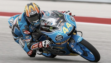 Moto3, Gran Premio di Germania: Canet strappa la pole a Mir