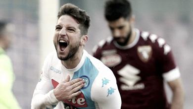 Il Napoli verso Torino: le insidie di una partita di cui si parla troppo poco