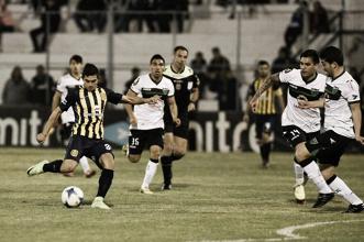Central cerró el campeonato con un empate en San Juan