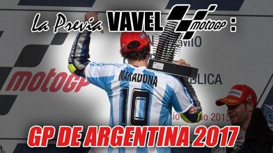 Previa GP de Argentina de MotoGP: la afición ruge, los motores arrancan