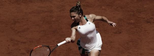 Halep vira jogo contra Svitolina e vai desafiar Pliskova na semi de Roland Garros