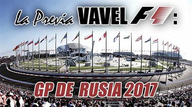 Previa del Gran Premio de Rusia F1: ¿a la cuarta va la vencida?