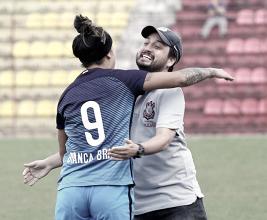 Corinthians goleia Audax e segue na busca pela liderança do Brasileiro Feminino