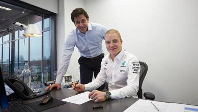 """F1, ordini di scuderia - Toto Wolff: """"Non faremo come la Ferrari in Austria nel 2002"""""""
