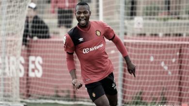 Cedric Omoigui, el futuro killer del RCD Mallorca