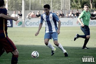 El CD Atlético Baleares se hace con los servicios de Borja Martínez