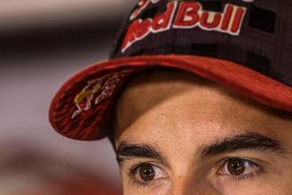 """MotoGP - Marquez: """"Importante salire sul podio qui"""""""