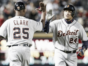 Miguel Cabrera's two homers lead Detroit Tigers past Atlanta Braves