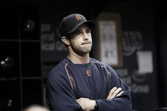 Detroit Tigers exercise option to bring back manager Brad Ausmus