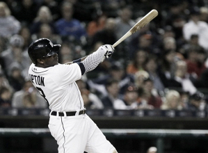 Detroit Tigers blast away Cleveland Indians, 12-0