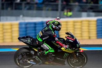 """MotoGP, Le Mans - Zarco: """"Sono davvero felice, ma ora voglio altri podi"""""""