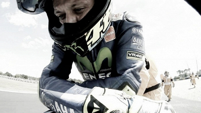 MotoGP - From hero to zero, ma provaci ancora Valentino
