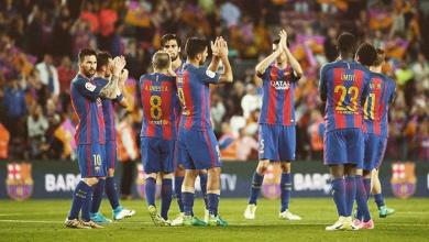 Barcellona - Ripartire dal secondo posto e dai rimpianti
