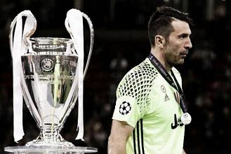 Champions League, le tristi parole di Buffon e del presidente Agnelli
